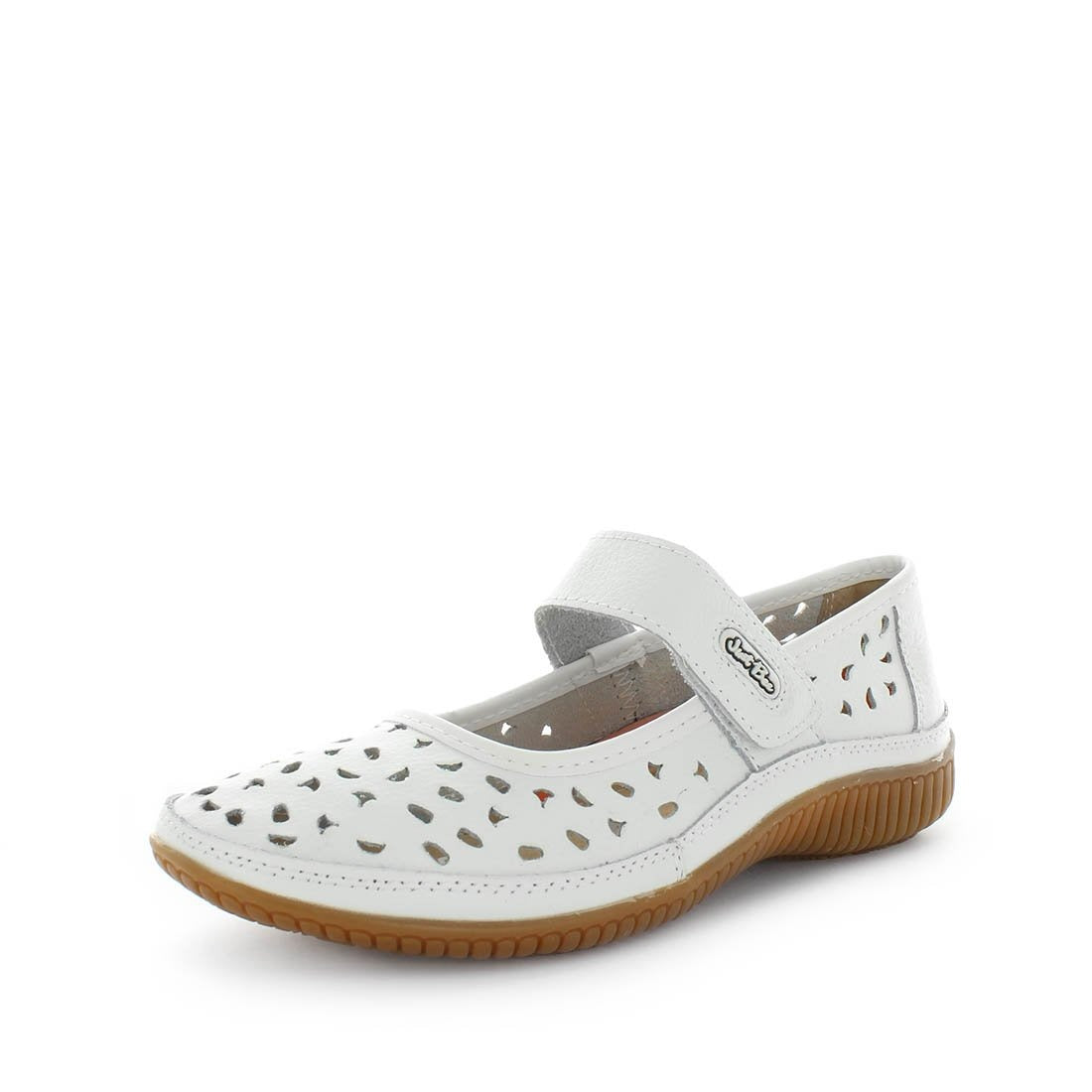 womens mary janes, womens classic flats, womens leather shoes, just bee