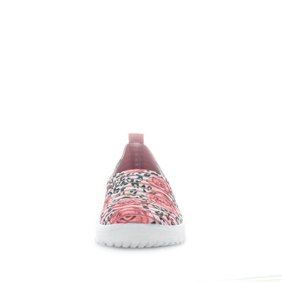 caledonia, wilde, light weight shoes, ladies shoes, womens shoes, womens slip ons, womens lightweight shoes, elastic slip ons, comfortable shoes, comfort shoes, casual slip ons, feather-lite shoes, featherlite shoes,