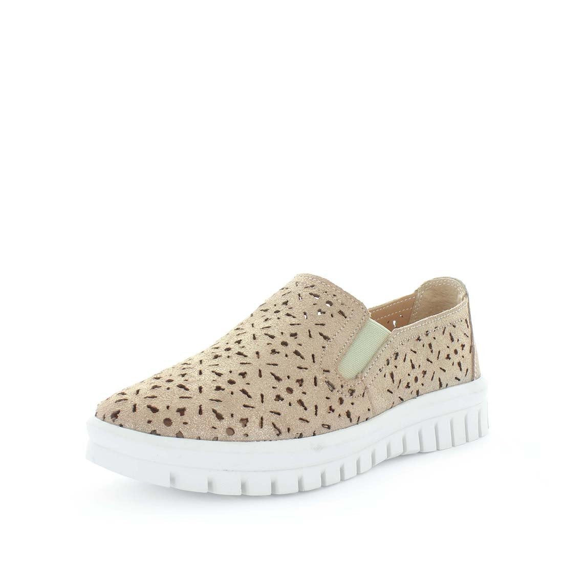 womens comfort flats, womens shoes, just bee, ishoes, carlotta, just bee