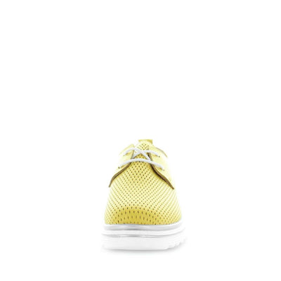 CARNATION by JUST BEE - iShoes - What's New, What's New: Most Popular, What's New: Women's New Arrivals, Women's Shoes, Women's Shoes: Flats, Women's Shoes: Just Bee - Tribe, Women's Shoes: Lifestyle Shoes - FOOTWEAR-FOOTWEAR
