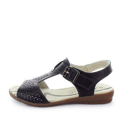 CATALINA by JUST BEE - iShoes - What's New, What's New: Most Popular, What's New: Women's New Arrivals, Women's Shoes, Women's Shoes: Flats, Women's Shoes: Sandals - FOOTWEAR-FOOTWEAR