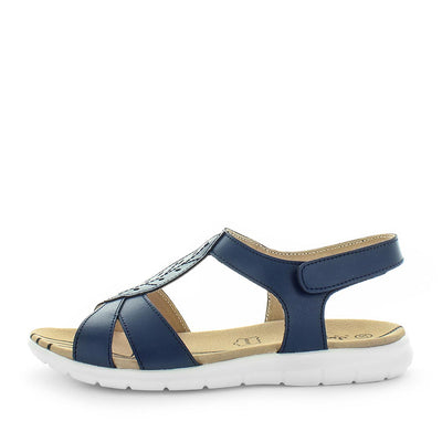 CATHAY by JUST BEE - iShoes - What's New, What's New: Most Popular, Women's Shoes, Women's Shoes: Flats, Women's Shoes: Sandals shoes, fashion shoes,  comfort shoes, women's shoes, women's sport shoes, woman's work shoes, women's heels, heels, boots, casual shoes, causal boots, casual footwear, comfort footwear, home shoes, casual footwear, colour shoes,