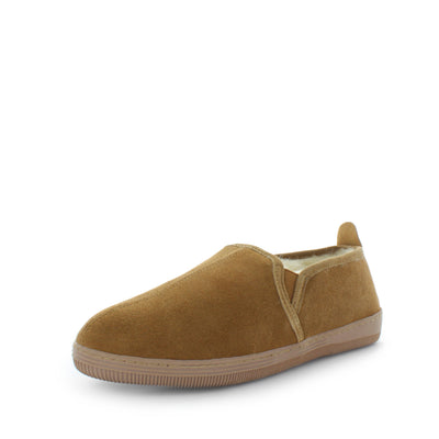 Mens slipper cello by just bee uggs, uggs boots - just bee slippers - mens slippers, moccasin slippers, wool slippers, 100% wool slippers