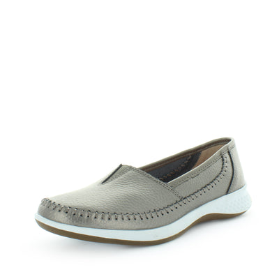 CLARENCE by JUST BEE - iShoes - Sale, Wide Fit, Women's Shoes, Women's Shoes: Flats - FOOTWEAR-FOOTWEAR