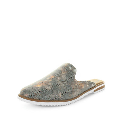 COPPA by JUST BEE - iShoes - What's New, What's New: Women's New Arrivals, Women's Shoes, Women's Shoes: Sandals - FOOTWEAR-FOOTWEAR