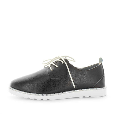 CORINNE II by JUST BEE - iShoes - What's New, What's New: Most Popular, What's New: Women's New Arrivals, Women's Shoes, Women's Shoes: Flats - FOOTWEAR-FOOTWEAR