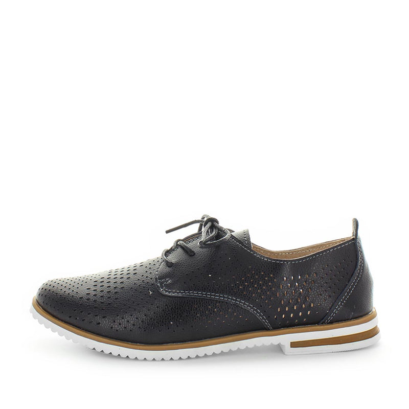 womens comfort shoes, womens shoes, womens leather affordable shoes, Just Bee cornelia - black, leather womens summer shoe with comfort insoles. the perfect women's shoe for all occasions with, designed with a brogue style fit and look