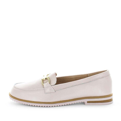 Cressy, Just Bee, comfort shoes, slip on, snaffled