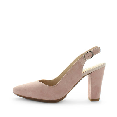 DATES by DESIREE - iShoes - NEW ARRIVALS, What's New, What's New: Most Popular, What's New: Women's New Arrivals, Women's Shoes, Women's Shoes: Heels, Women's Shoes: Sandals - FOOTWEAR-FOOTWEAR