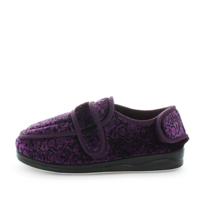 ELISA II by PANDA - iShoes - Women's Shoes, Women's Shoes: Slippers - FOOTWEAR-FOOTWEAR