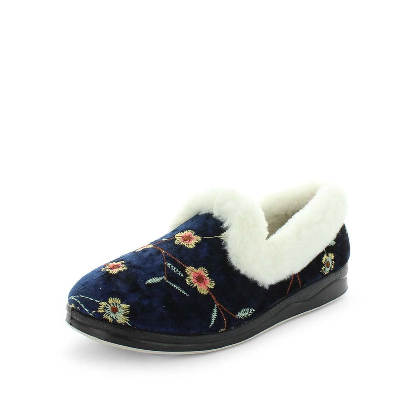EMILLE by PANDA - iShoes - Women's Shoes, Women's Shoes: Slippers - FOOTWEAR-FOOTWEAR