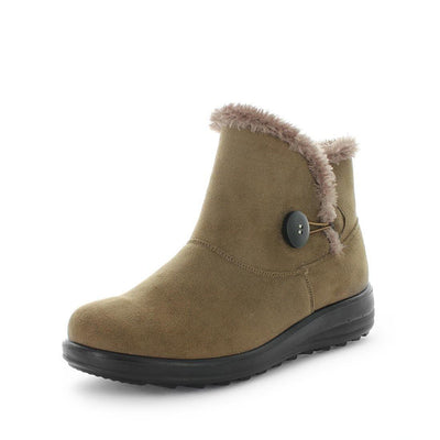 womens booties, womens slipper boots, womens cosy boots