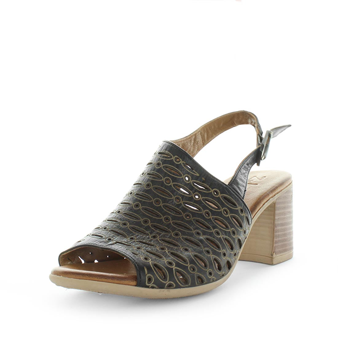 HAMES by ZOLA - iShoes - NEW ARRIVALS, What's New, What's New: Women's New Arrivals, Women's Shoes, Women's Shoes: European, Women's Shoes: Heels, Women's Shoes: Sandals - FOOTWEAR-FOOTWEAR