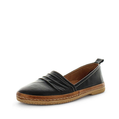 leather flats, leather loafers, womens leather shoe, womens shoes