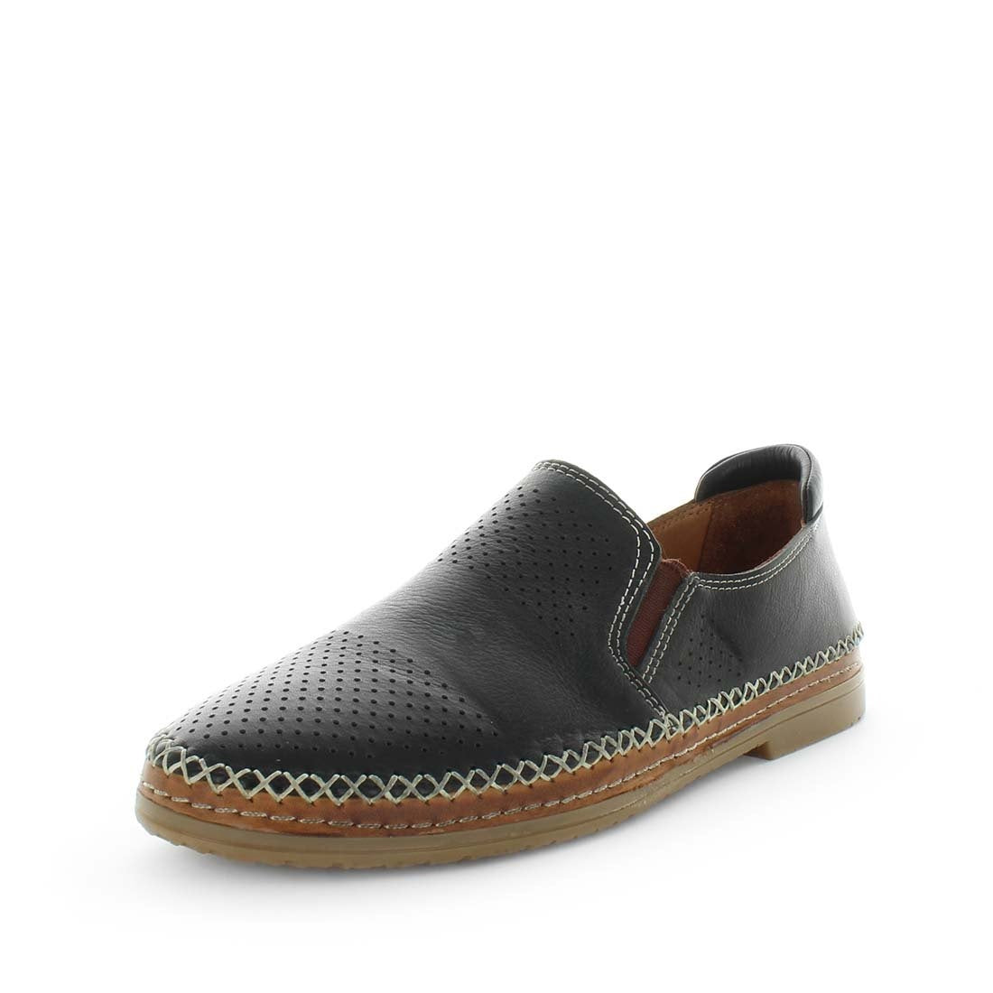 womens leather shoes, leather laofers, zola, womens flat shoes