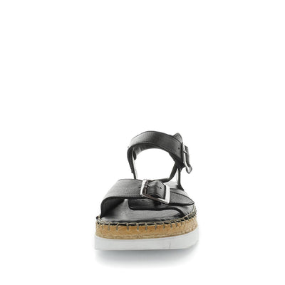 HISARI by ZOLA - iShoes - NEW ARRIVALS, What's New, What's New: Women's New Arrivals, Women's Shoes, Women's Shoes: European, Women's Shoes: Flats, Women's Shoes: Sandals, Women's Shoes: Wedges - FOOTWEAR-FOOTWEAR
