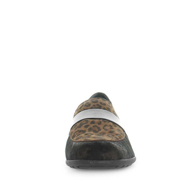womens loafers, womens leopard print shoes, geo reino jagpour