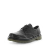 Jerico by wilde school shoes - back to school shoes - leather shoes for teens and senior school - Senior kids school shoes - kids shoes - school shoes - bts - black shoes - lace-up closure