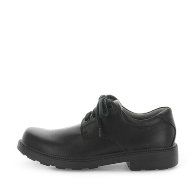JOHNSON by WILDE SCHOOL - iShoes - School Shoes, School Shoes: Senior, School Shoes: Senior Boy's - FOOTWEAR-FOOTWEAR