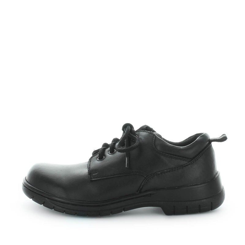 JUSTICE by WILDE SCHOOL - iShoes - School Shoes, School Shoes: Junior Boy's, School Shoes: Junior Girl's, School Shoes: Youth - FOOTWEAR-FOOTWEAR