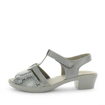 KAILEEN by KIARFLEX - iShoes - What's New: Most Popular, Wide Fit, Women's Shoes, Women's Shoes: European, Women's Shoes: Heels, Women's Shoes: Sandals - FOOTWEAR-FOOTWEAR