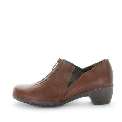 KEVAN by KIARFLEX - iShoes - What's New, What's New: Women's New Arrivals, Wide Fit, Women's Shoes, Women's Shoes: Boots, Women's Shoes: European - FOOTWEAR-FOOTWEAR