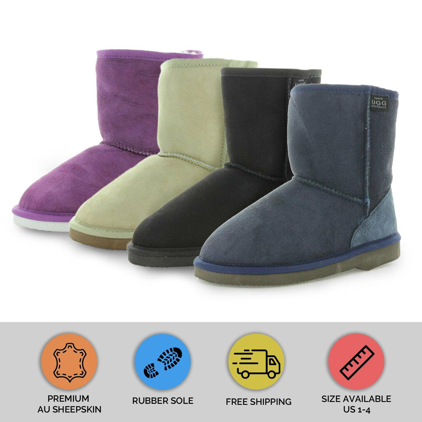 MANDURAH KIDS by YELLOW EARTH - iShoes - Sale, Women's Shoes: Slippers - FOOTWEAR-FOOTWEAR
