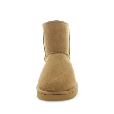 ugg boots, sheepskin ugg boots, yellow earth slippers, ugg slippers