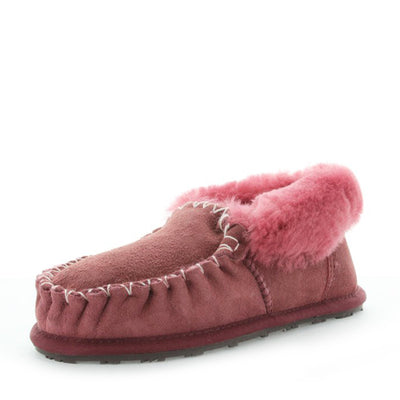 MOCCASIN R