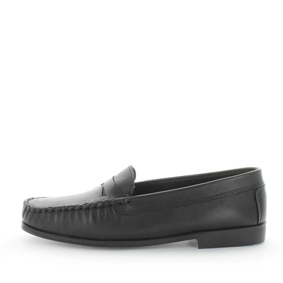 womens loafers, womens classic leather loafers, womens slip on shoes