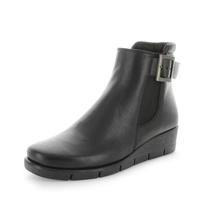 womens ankle boots, womens wedge boots, womens comfort boots, womens leather boots, the flexx pan forte