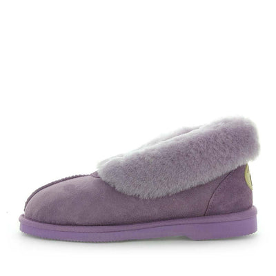 PRINCESS SLIPPER PAN by YELLOW EARTH - iShoes - Sale, Women's Shoes, Women's Shoes: Slippers - FOOTWEAR-FOOTWEAR