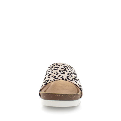 SEVILLE by WILDE - iShoes - NEW ARRIVALS, What's New, What's New: Women's New Arrivals, Women's Shoes, Women's Shoes: Sandals - FOOTWEAR-FOOTWEAR