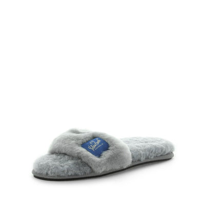 VICKY SLIPPER by YELLOW EARTH - iShoes - Sale, Women's Shoes, Women's Shoes: Slippers - FOOTWEAR-FOOTWEAR