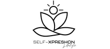 self- xpreshon lifestyle logo