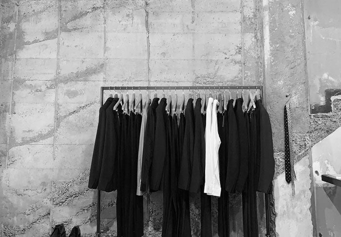 Zambesi Wellington Store - inside