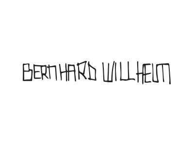 Bernhard Willhelm fashion brand shop online New Zealand