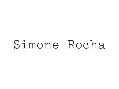 Shop Simone Rocha womenswear with worldwide shipping from New Zealand