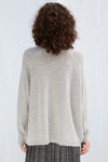 RAGLAN SWEATER W20
