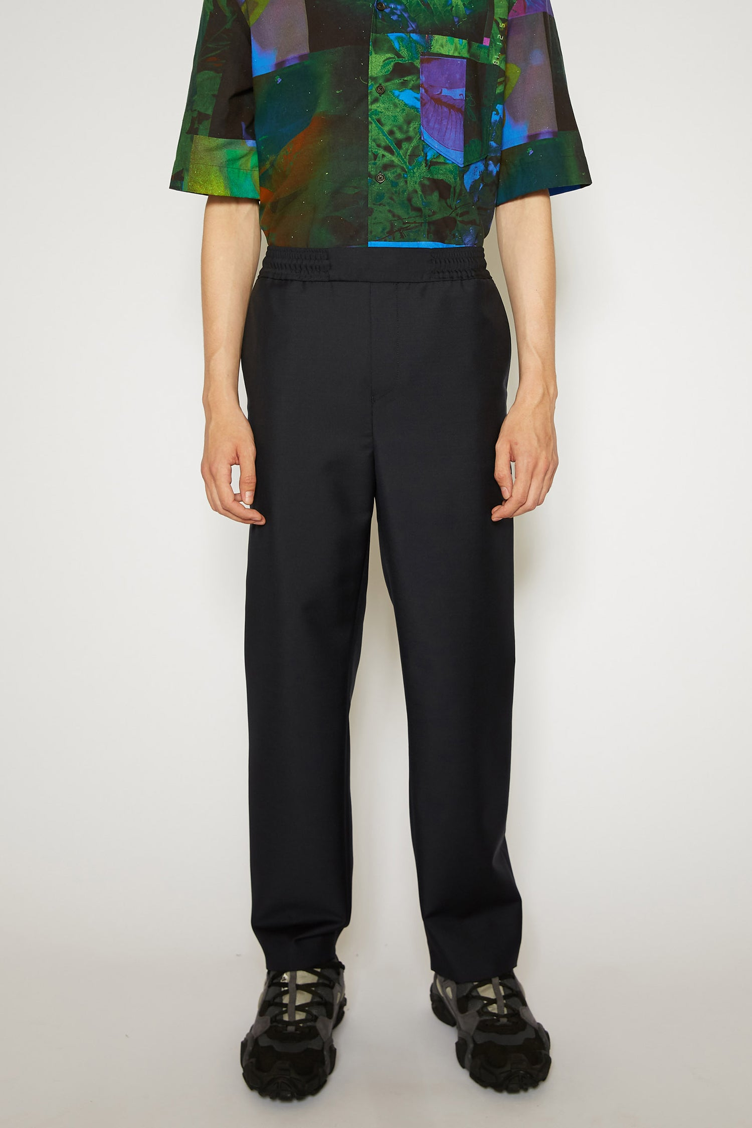 PISMO TROUSERS