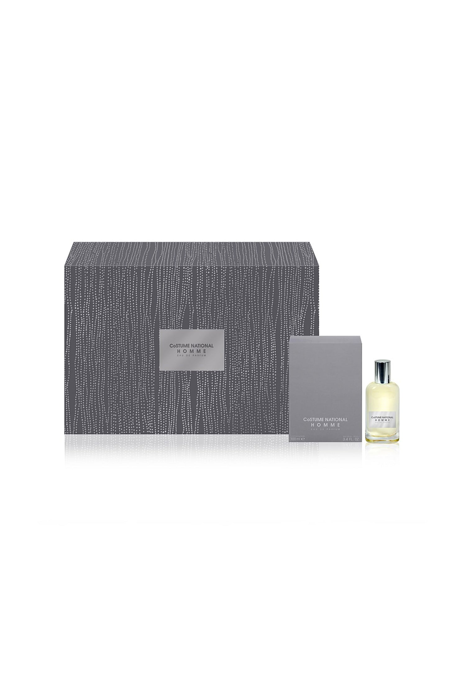 COSTUME NATIONAL HOMME GIFT SET