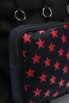 PADDED DOUBL'R RED STAR