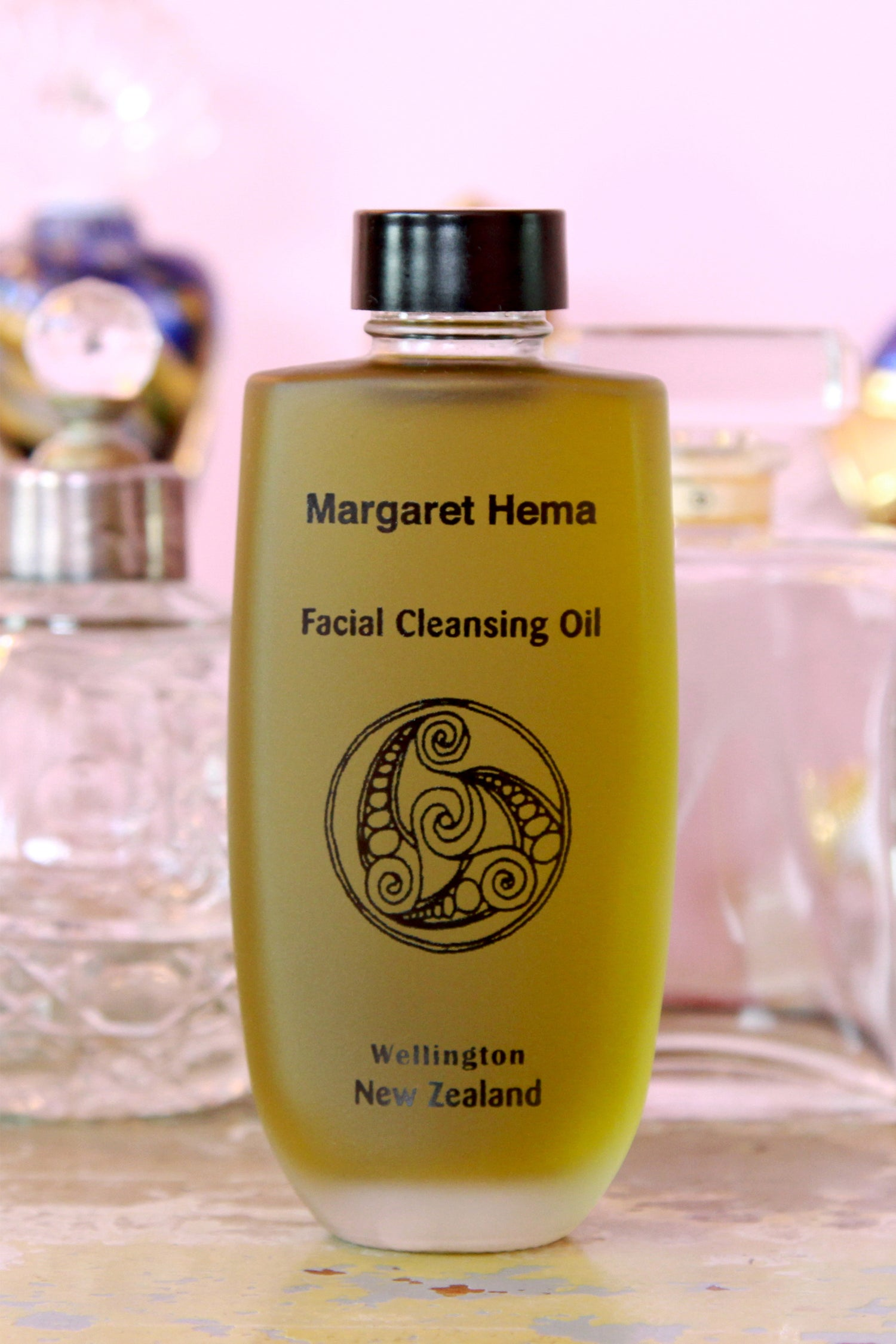 HEMA FACIAL CLEANSING OIL