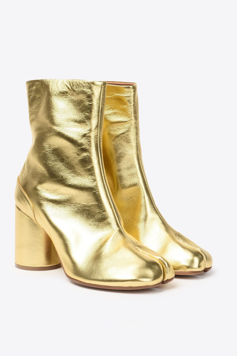 TABI BOOT GOLD