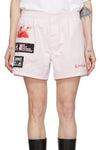 BOXERSHORTS WITH PATCHES