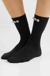 EMBELLISHED ANKLE SOCK