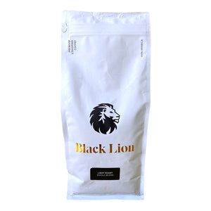 1 kg Black Lion Premium Arabica Coffee