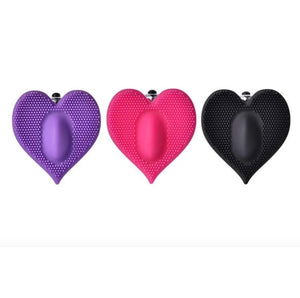 Heart Shaped Massager