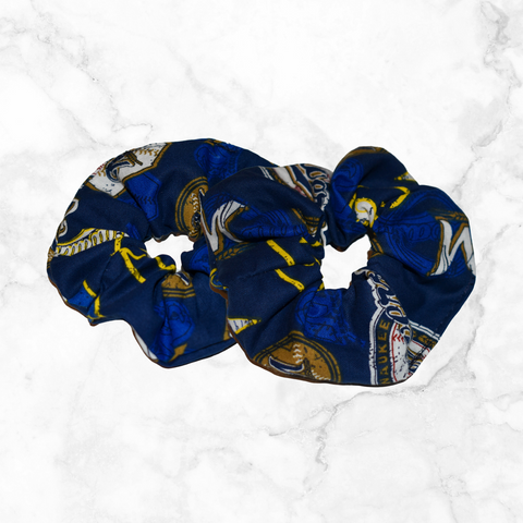 Milwaukee Brewers | scrunchies