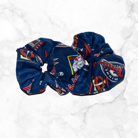 Minnesota Twins | scrunchies